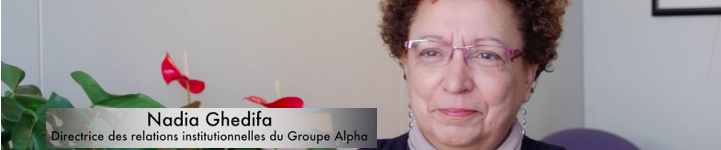 BDES : interview du Groupe Alpha